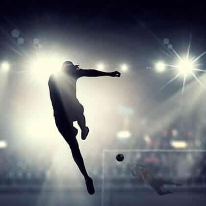 Desporto de Alto Rendimento Sports Academy
