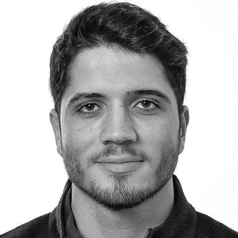 João Cabrita Martins