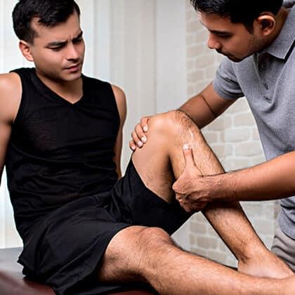 Lesão em atleta de alto rendimento